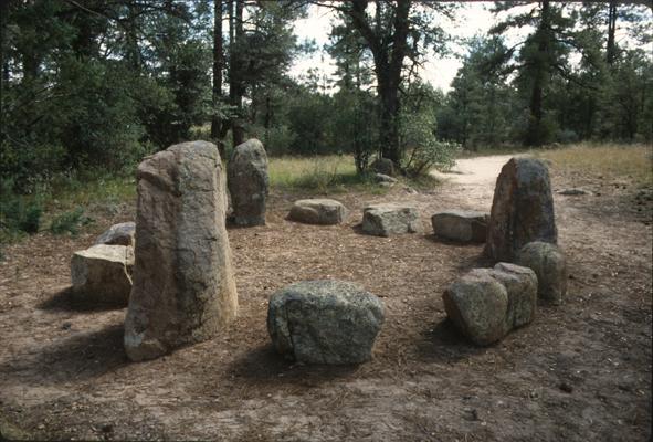 Butte Creek Circle