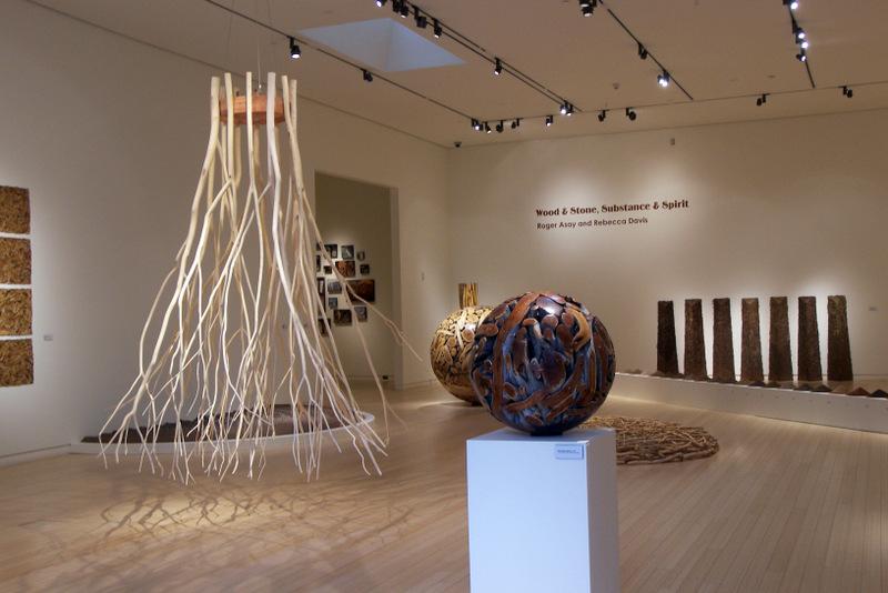 Mesa Contemporary Arts Center Exhibition