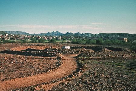Desert Passages View 2
