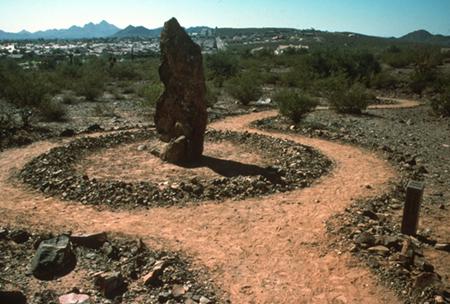 Desert Passages View 3